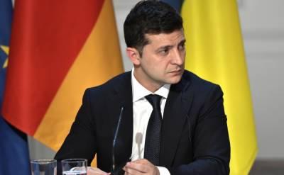 Администрация президента США велела Киеву помалкивать во время переговоров Байдена и Меркель