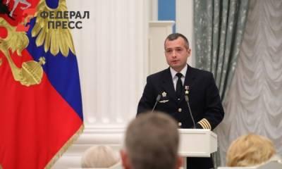 Летчик Юсупов сменил КВН-щика в свердловской общественной палате