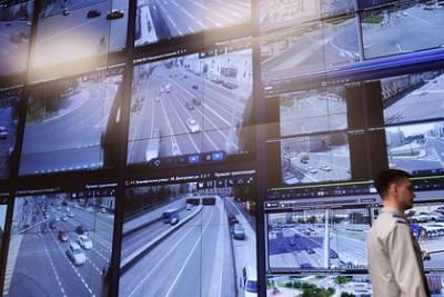 Разработчики рассказали о работе системы розыска автомобилей «Паутина» в России