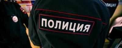 Красногорские полицейские задержали подозреваемого в краже из магазина