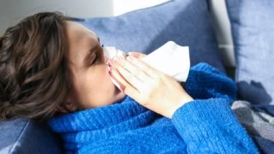 Главврач петербургской больницы назвала новые симптомы коронавируса