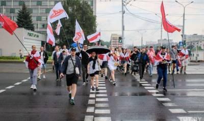 В Беларуси собираются повысить возрастной ценз для избрания президентом