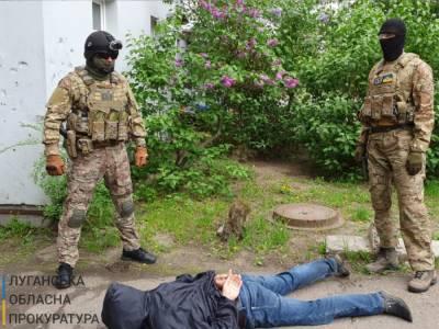 Суд в Луганской области приговорил к восьми годам тюрьмы агента ФСБ, собиравшего данные об украинских ракетах