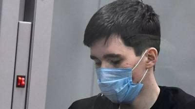 В СК опровергли завершение экспертизы в отношении напавшего на школу в Казани