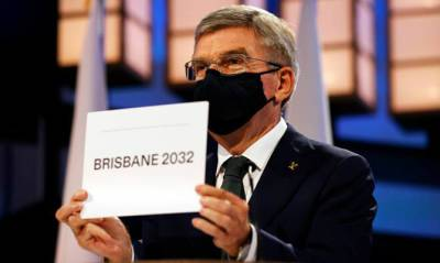 Стал известен хозяин летней Олимпиады 2032 года