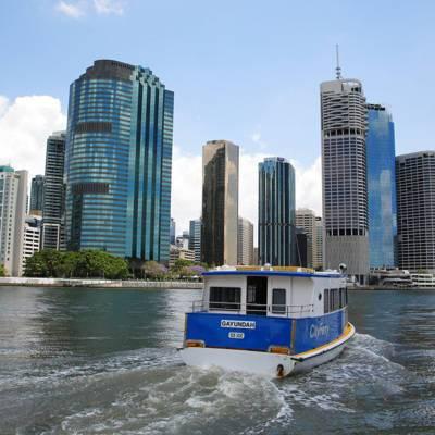 35-е летние Олимпийские Игры 2032 года примет австралийский Брисбен