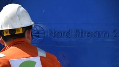 Песков прокомментировал переговоры США и ФРГ по «Северному потоку — 2»