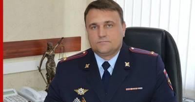Замначальника УГИБДД Ставропольского края задержали в Москве