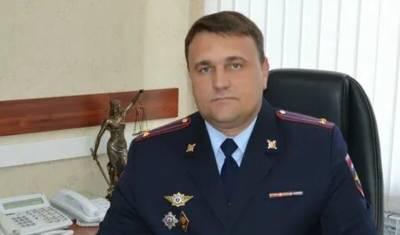 В Москве за взятки задержали заместителя главы УГИБДД Ставрополья