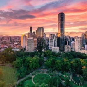 В 2032 году Олимпийские игры примет австралийский Брисбен