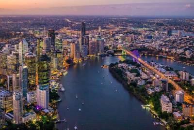 Олимпийские игры в 2032 году примет Австралия