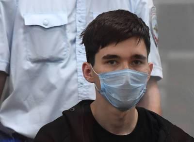 СК уточнил информацию об экспертизе Ильназу Галявиеву