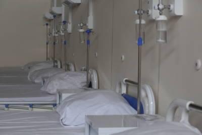 Сразу две петербургские больницы вернутся к штатной работе после «коронавирусного» режима