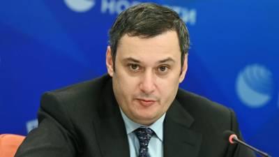 Хинштейн сообщил о задержании в Москве замглавы УГИБДД Ставропольского края