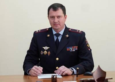 Хинштейн не исключил, что Сафонова прикрывал экс-глава краевого МВД
