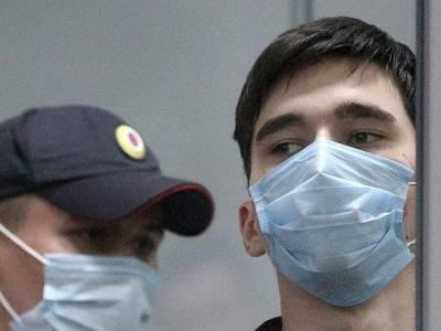 СК и правозащитники поспорили о признании казанского стрелка невменяемым
