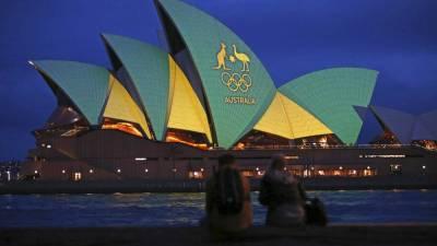 Австралийский Брисбен выиграл заявку на проведение летних Олимпийских игр -2032