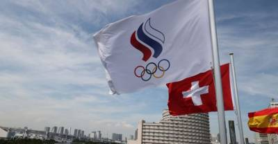 Почти 100% россиян не знают имени хотя бы одного участника Олимпиады