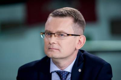 Можно говорить о карантине для непривитых – минздрав Литвы