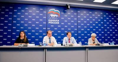 В ЕР назвали главные условия для развития сельских территорий