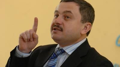 Экс-губернатору Новгородской области Прусаку простили долг на 6,4 млрд