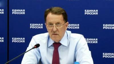 Как поддержать фермеров и помочь развитию сельского хозяйства, обсуждали на стратегической сессии «Единой России»