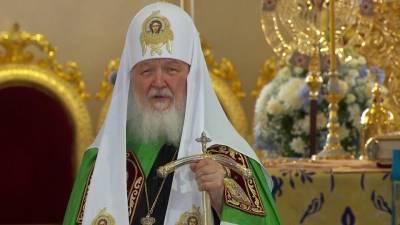 В Казани торжественно открыт и освящен воссозданный собор Казанской иконы Божией матери