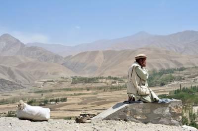 Сергей Лавров заявил, что Россия не планирует военное вторжение в Афганистан