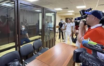 Задержанный глава УГИБДД Ставрополья заявил о сотрудничестве со следствием