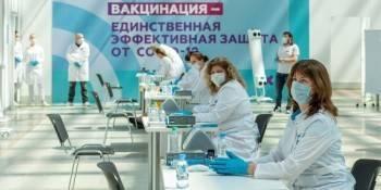 В Вологде и Череповце закроют мобильные пункты вакцинации, но не все