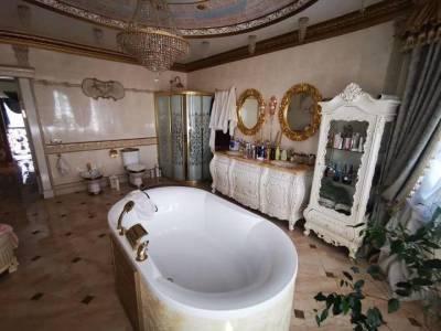 Начальник ГИБДД Ставрополья заявил, что не выбирал дизайн «золотого» особняка