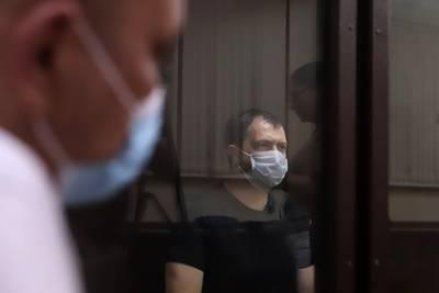 Главу ГИБДД Ставрополья арестовали на два месяца