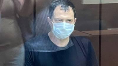 Начальник УГИБДД Ставрополья Сафонов арестован на два месяца