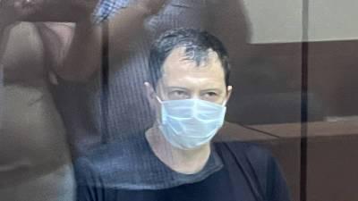 Глава УГИБДД Ставрополья арестован на два месяца по делу о взятках