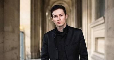 """""""Могут взломать любой смартфон в мире"""": Дуров отреагировал на слежку за гаджетами через Pegasus"""