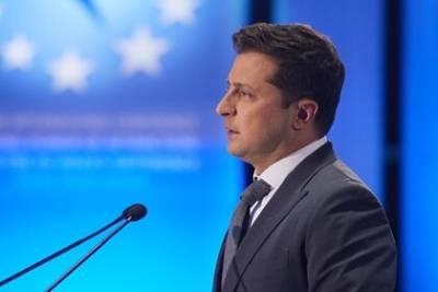 Зеленский поделился ожиданиями от встречи с Байденом