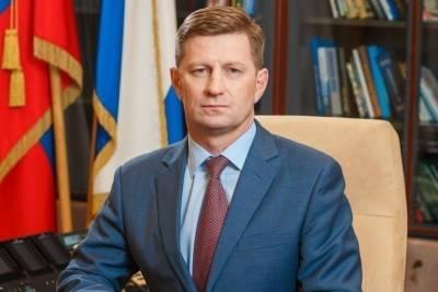 СМИ: экс-губернатору Хабаровского края Фургалу могут предъявить новые обвинения