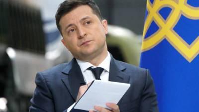 На Украине вступил в силу закон о коренных народах Украины
