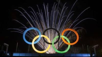 Столицу летних Олимпийских игр – 2032 назвал МОК