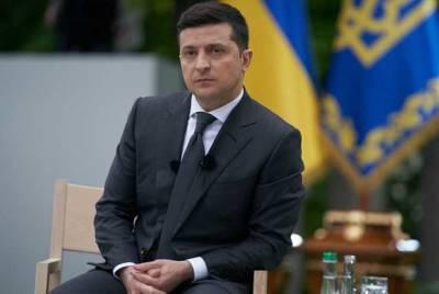 Зеленский подписал закон о коренных народах в Украине