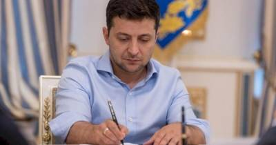 Зеленский подписал закон о коренных народах