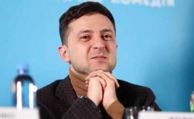 Зеленский назвал темы, которые собирается обсудить с Байденом