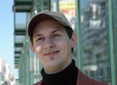 Дуров высказал предположение о слежке за собой