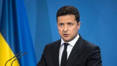 Зеленский подписал закон «О коренных народах Украины»