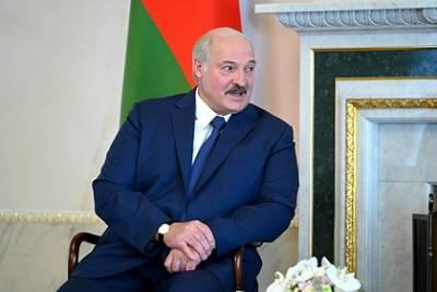 Лукашенко рассказал о «красных линиях» в отношениях с Россией