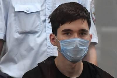 Устроивший расстрел в казанской школе пожаловался на условия содержания в СИЗО