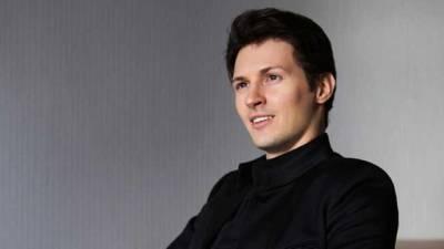 Телефон Дурова был в списке номеров шпионской программы. Создатель Telegram знал о слежке