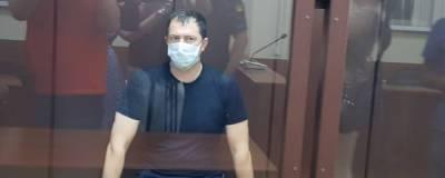 На два месяца арестовали начальника ГИБДД Ставрополья Сафонова