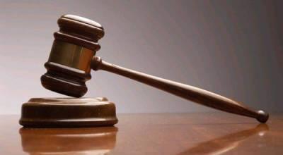 Суд арестовал экс-главу ГИБДД Ставрополья