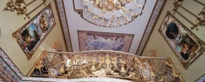 Начальник ГИБДД Ставрополья заявил, что не имеет отношения к дизайну особняка